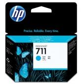 Cartridge HP No.711 CZ130A Cyan, T120/T520 29ml