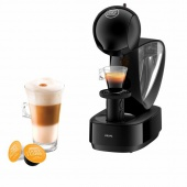 Aparat za kafu KRUPS  Nescafe Dolce Gusto Infinissima KP170831, Crna