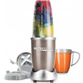 Blender Nutribullet Delimano Pro Family set 9 delova