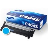 Toner Samsung CLT-C404S cyan, 1000 str.