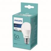 Sijalica LED Philips E27, 7W, toplo bela