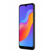 "Honor 8A DS Crni 6.1""HD+, OC 2.3 GHz/3GB/32GB/13&8MPix/Android 9.0"